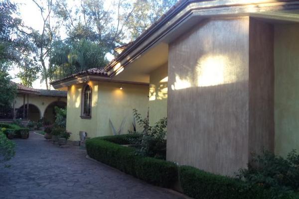 Foto de casa en venta en  , el gallito, arandas, jalisco, 7953567 No. 14