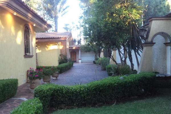 Foto de casa en venta en  , el gallito, arandas, jalisco, 7953567 No. 15