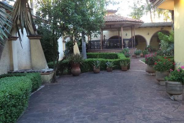 Foto de casa en venta en  , el gallito, arandas, jalisco, 7953567 No. 16