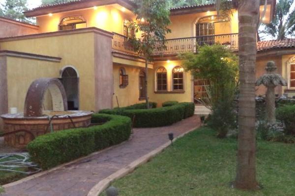 Foto de casa en venta en  , el gallito, arandas, jalisco, 7953567 No. 17