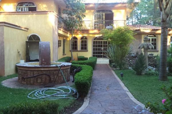 Foto de casa en venta en  , el gallito, arandas, jalisco, 7953567 No. 18