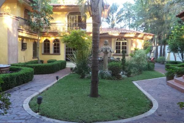 Foto de casa en venta en  , el gallito, arandas, jalisco, 7953567 No. 19