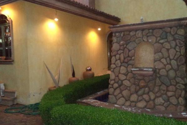 Foto de casa en venta en  , el gallito, arandas, jalisco, 7953567 No. 21