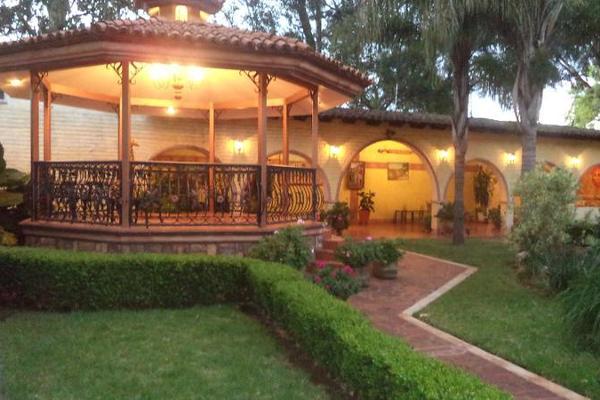 Foto de casa en venta en  , el gallito, arandas, jalisco, 7953567 No. 22