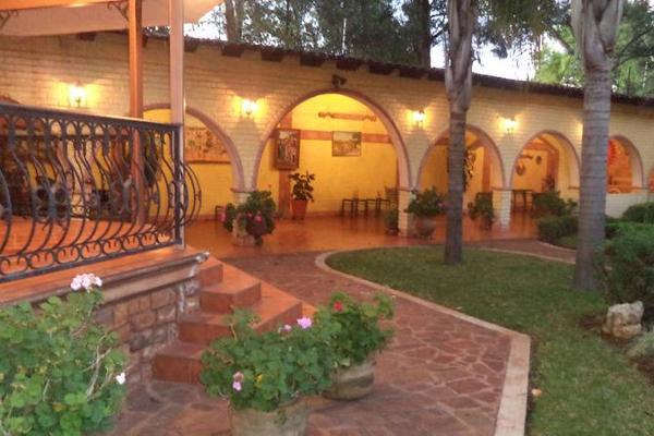 Foto de casa en venta en  , el gallito, arandas, jalisco, 7953567 No. 23