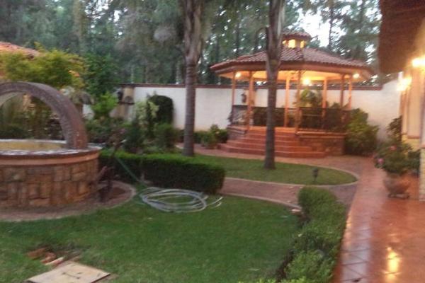 Foto de casa en venta en  , el gallito, arandas, jalisco, 7953567 No. 24