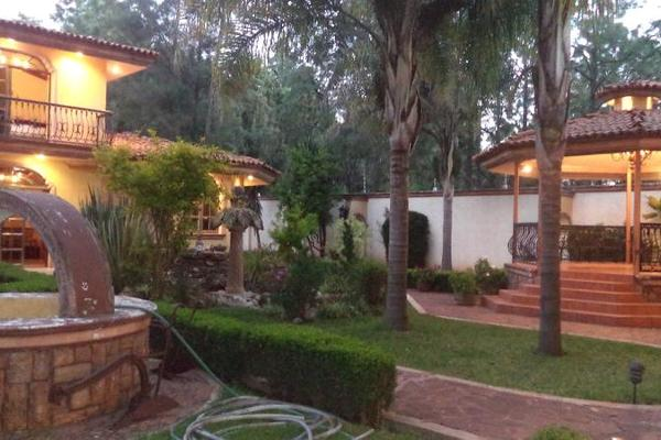Foto de casa en venta en  , el gallito, arandas, jalisco, 7953567 No. 25