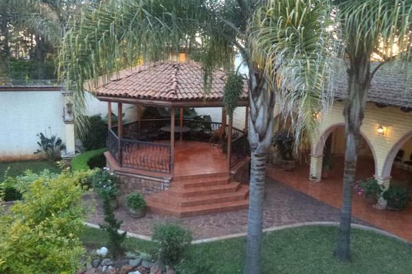 Foto de casa en venta en  , el gallito, arandas, jalisco, 7953567 No. 26