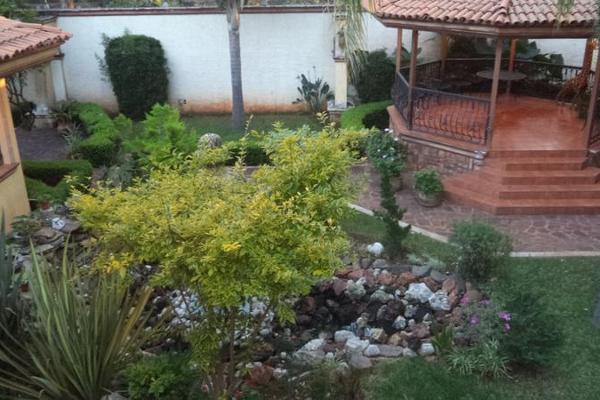 Foto de casa en venta en  , el gallito, arandas, jalisco, 7953567 No. 27