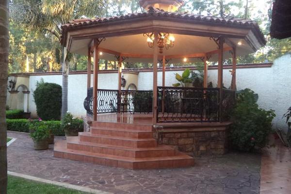 Foto de casa en venta en  , el gallito, arandas, jalisco, 7953567 No. 30