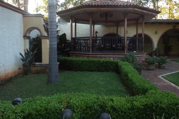 Foto de casa en venta en  , el gallito, arandas, jalisco, 7953567 No. 31