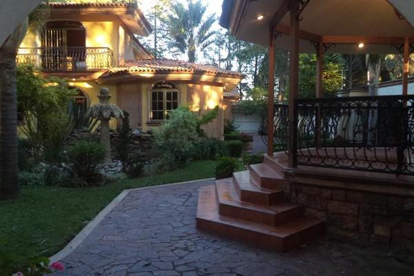Foto de casa en venta en  , el gallito, arandas, jalisco, 7953567 No. 32