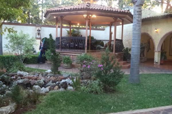 Foto de casa en venta en  , el gallito, arandas, jalisco, 7953567 No. 33