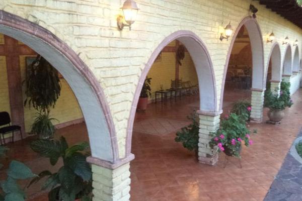 Foto de casa en venta en  , el gallito, arandas, jalisco, 7953567 No. 34