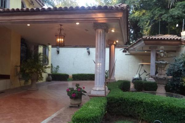 Foto de casa en venta en  , el gallito, arandas, jalisco, 7953567 No. 40