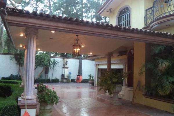 Foto de casa en venta en  , el gallito, arandas, jalisco, 7953567 No. 41