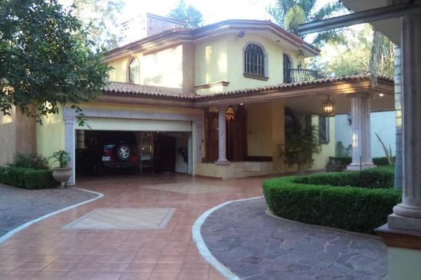 Foto de casa en venta en  , el gallito, arandas, jalisco, 7953567 No. 42