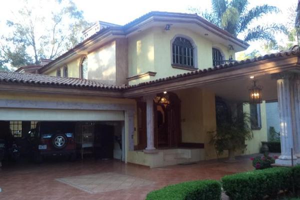 Foto de casa en venta en  , el gallito, arandas, jalisco, 7953567 No. 43