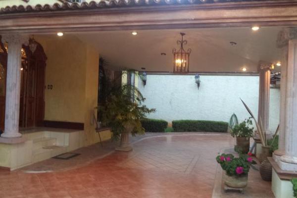 Foto de casa en venta en  , el gallito, arandas, jalisco, 7953567 No. 45