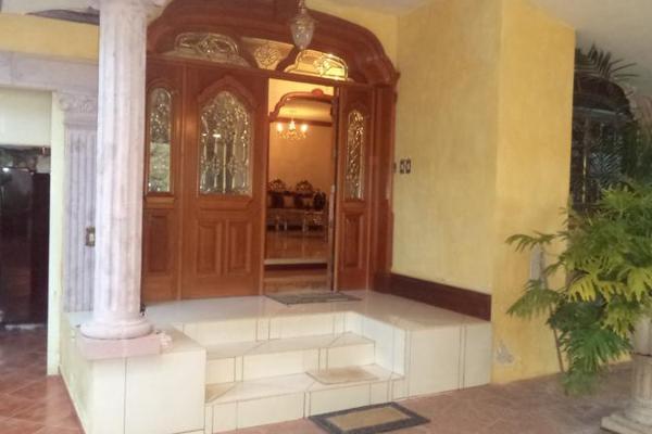 Foto de casa en venta en  , el gallito, arandas, jalisco, 7953567 No. 46