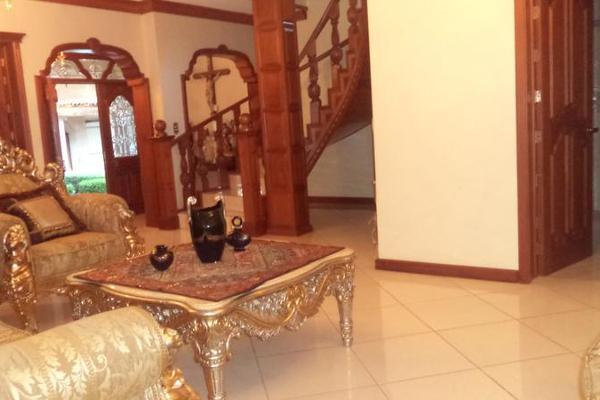 Foto de casa en venta en  , el gallito, arandas, jalisco, 7953567 No. 49