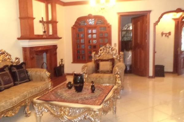 Foto de casa en venta en  , el gallito, arandas, jalisco, 7953567 No. 50