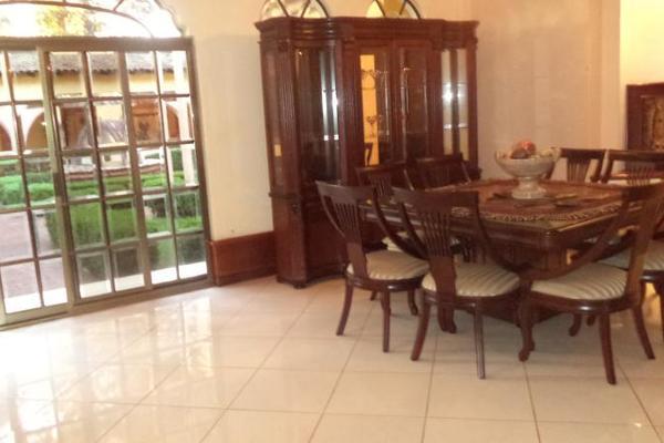Foto de casa en venta en  , el gallito, arandas, jalisco, 7953567 No. 56