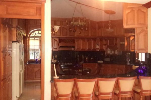 Foto de casa en venta en  , el gallito, arandas, jalisco, 7953567 No. 57