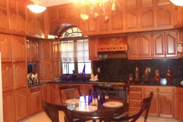 Foto de casa en venta en  , el gallito, arandas, jalisco, 7953567 No. 59