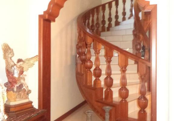 Foto de casa en venta en  , el gallito, arandas, jalisco, 7953567 No. 62