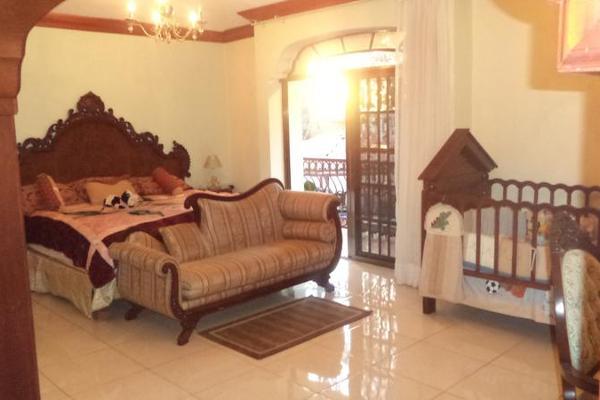 Foto de casa en venta en  , el gallito, arandas, jalisco, 7953567 No. 68