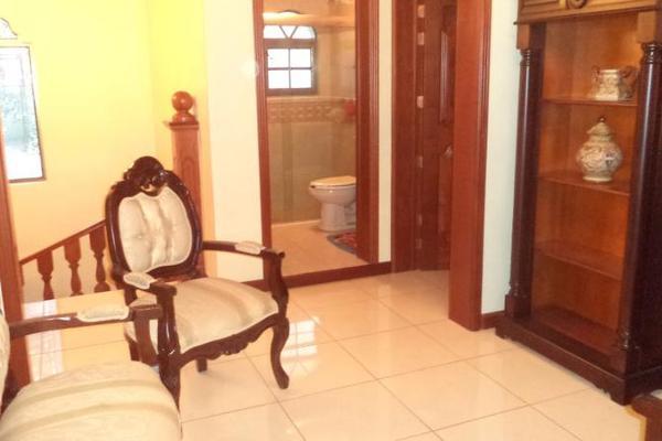 Foto de casa en venta en  , el gallito, arandas, jalisco, 7953567 No. 75