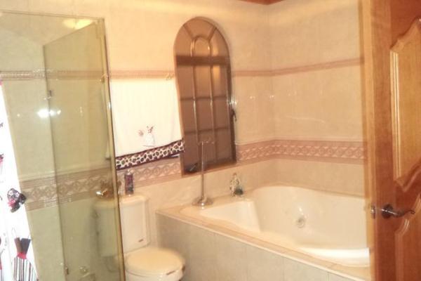 Foto de casa en venta en  , el gallito, arandas, jalisco, 7953567 No. 89