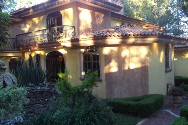 Foto de casa en venta en  , el gallito, arandas, jalisco, 7953567 No. 92