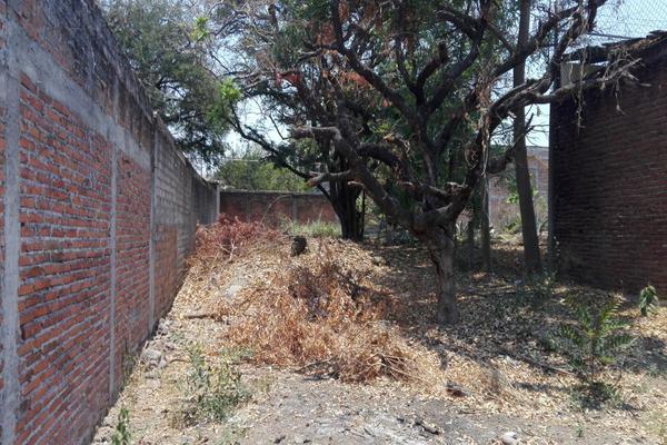 Foto de terreno habitacional en venta en el girasol 2, el diezmo, colima, colima, 0 No. 01