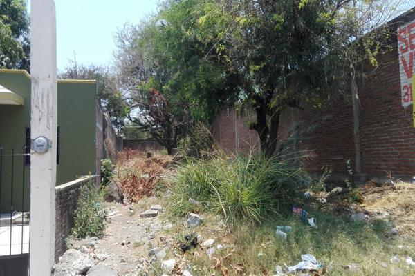 Foto de terreno habitacional en venta en el girasol 2, el diezmo, colima, colima, 0 No. 03