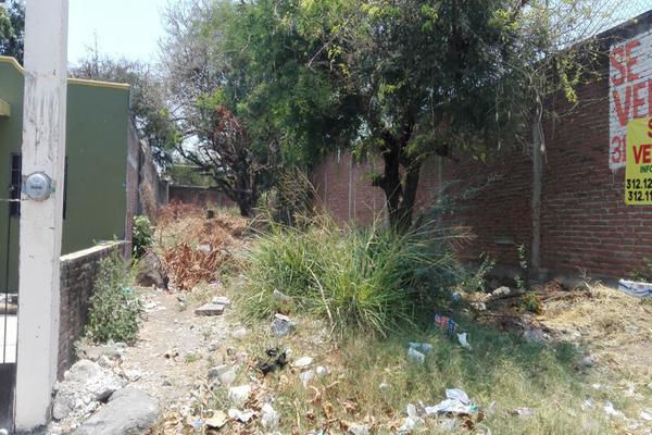 Foto de terreno habitacional en venta en el girasol 2, el diezmo, colima, colima, 0 No. 04