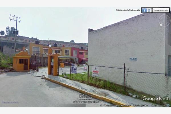 Foto de casa en venta en el golfo 11, san francisco chilpan, tultitlán, méxico, 5374475 No. 01