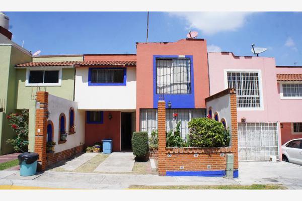 Foto de casa en venta en el golfo 19, el golfo, tultitlán, méxico, 8901964 No. 01