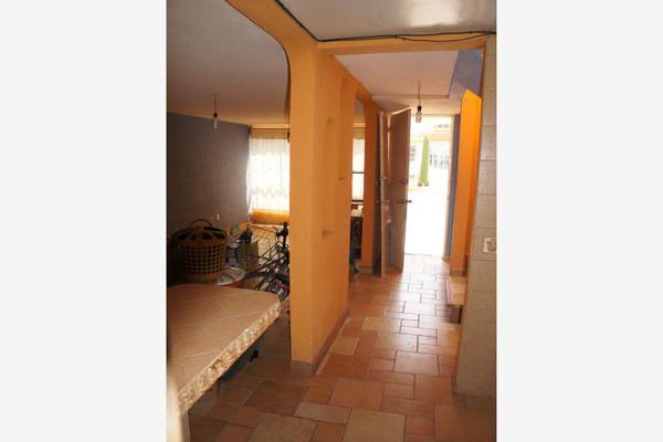 Foto de casa en venta en el golfo 19, el golfo, tultitlán, méxico, 8901964 No. 03