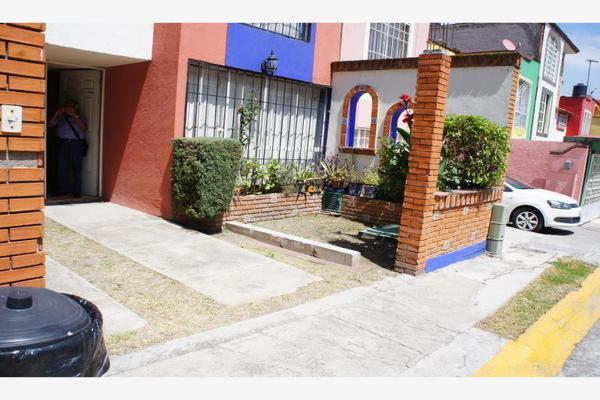 Foto de casa en venta en el golfo 19, el golfo, tultitlán, méxico, 8901964 No. 06