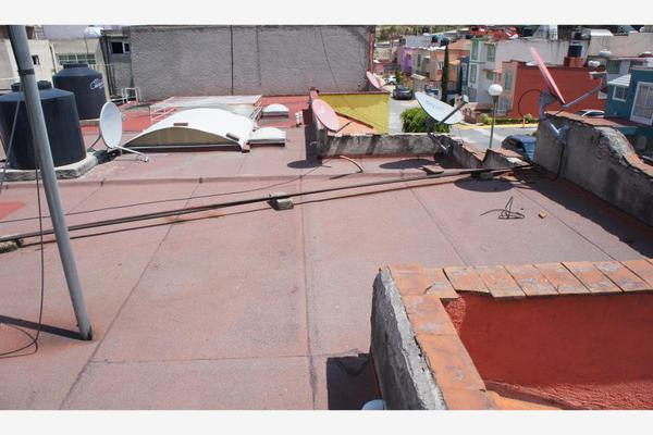 Foto de casa en venta en el golfo 19, el golfo, tultitlán, méxico, 8901964 No. 31