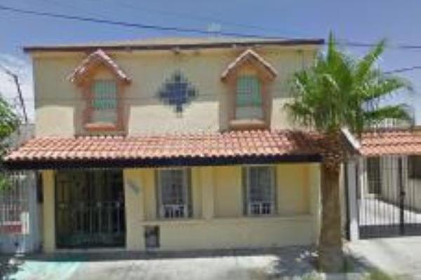 Foto de casa en venta en el golfo 7553, fuentes del valle, juárez, chihuahua, 5373867 No. 01