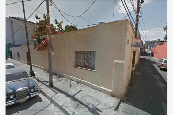 Foto de casa en venta en el greco 01, mixcoac, benito juárez, distrito federal, 4421470 No. 02