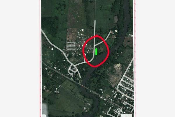 Foto de terreno habitacional en venta en el guasimal , guasimal, medellín, veracruz de ignacio de la llave, 5346327 No. 02