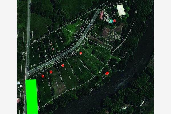 Foto de terreno habitacional en venta en el guasimal , guasimal, medellín, veracruz de ignacio de la llave, 5346327 No. 03