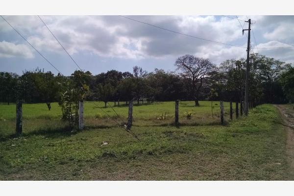 Foto de terreno habitacional en venta en el guasimal , guasimal, medellín, veracruz de ignacio de la llave, 5346327 No. 04