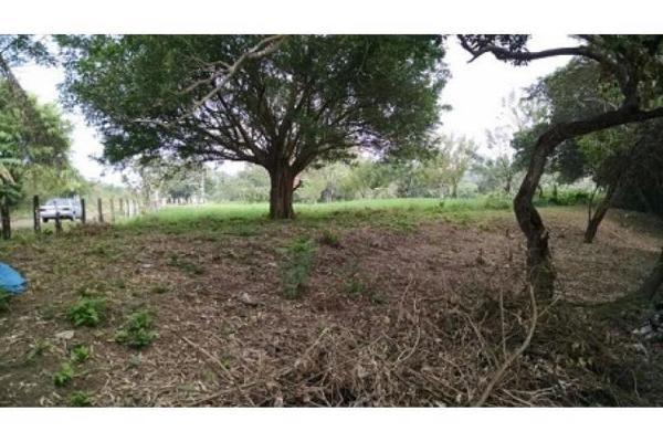 Foto de terreno habitacional en venta en el guasimal , guasimal, medellín, veracruz de ignacio de la llave, 5346327 No. 05