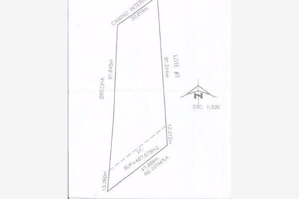 Foto de terreno habitacional en venta en el guasimal , guasimal, medellín, veracruz de ignacio de la llave, 5346327 No. 08