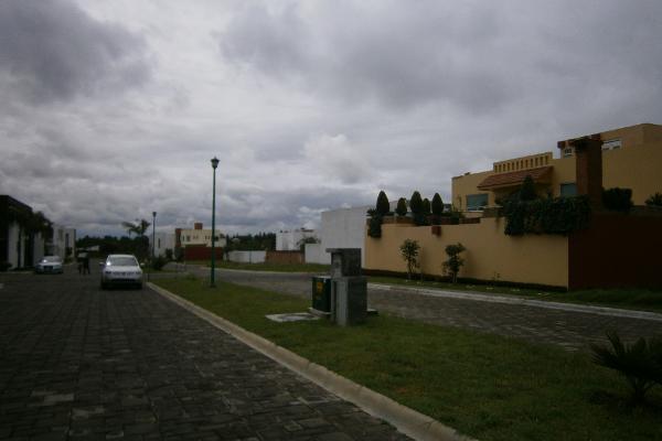 Foto de terreno habitacional en venta en  , el hallazgo, san pedro cholula, puebla, 2641203 No. 06